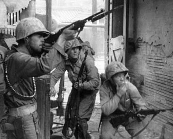 History before Korean War part 2
