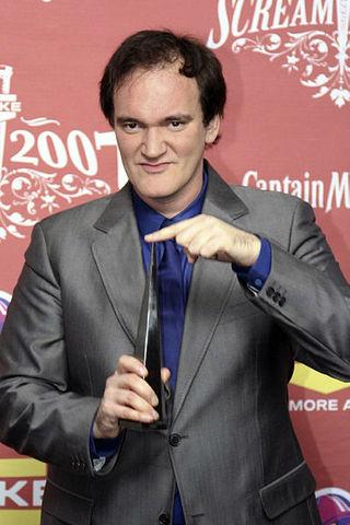 Urodził się Quentin Tarantino