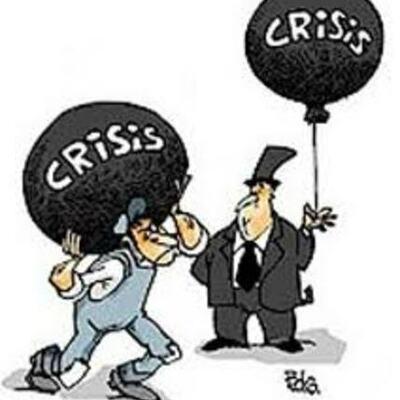Crisi econòmica timeline
