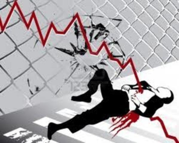 proceso de reestructuración del sector financiero