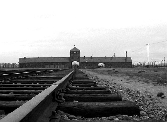 All Gypsies in Germany and Nazi occupied countries, with few exceptions, are arrested and deported to Auschwitz-Birkenau.