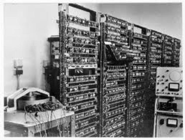 Las ideas de von Neumann
