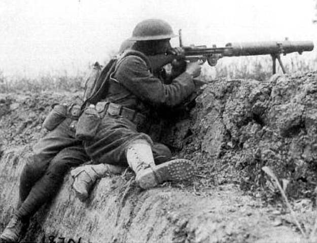 De los imperios a la 1º guerra mundial