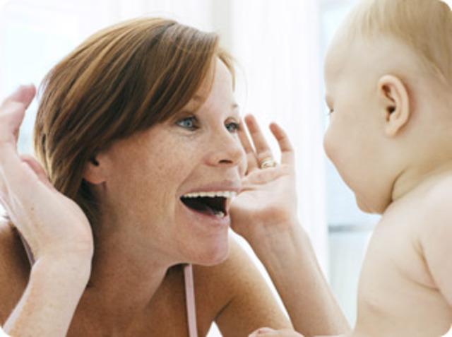 Prenatal - Sensorimotor