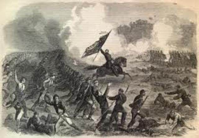 Battleof Gettysburg