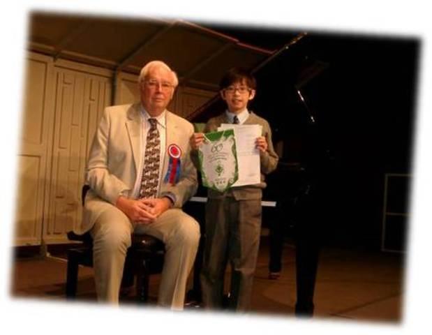 Piano Competition 2