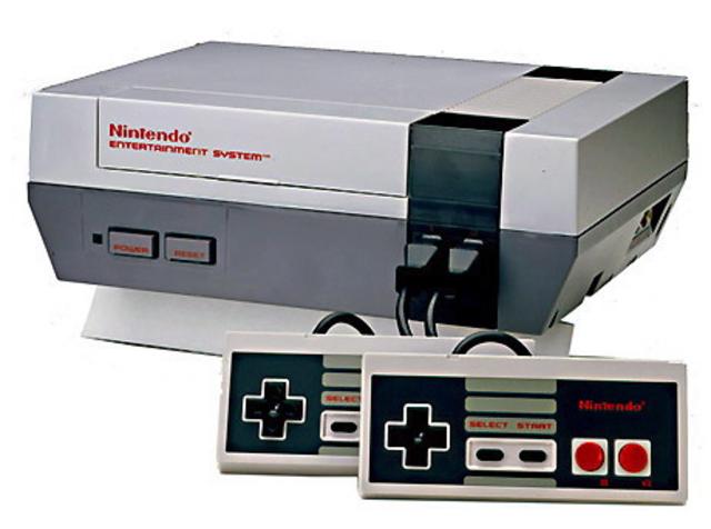 El Nintendo (NES)
