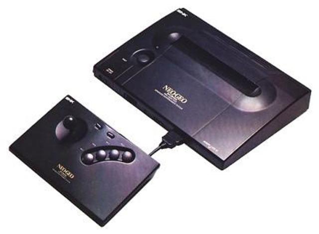 El Neo•Geo