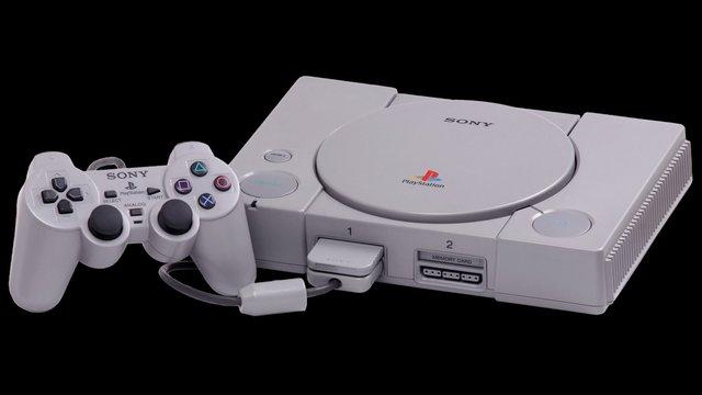 El Playstation