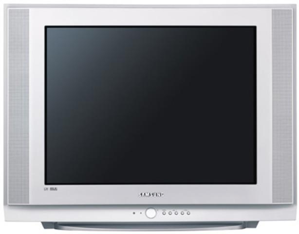 La televisión con pantalla plana es introducida al mercado