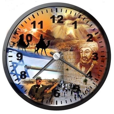 1750 - 1915 Major Events timeline
