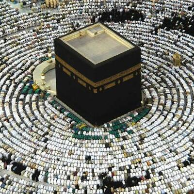 Life of Prophet Muhammad (PBUH) timeline