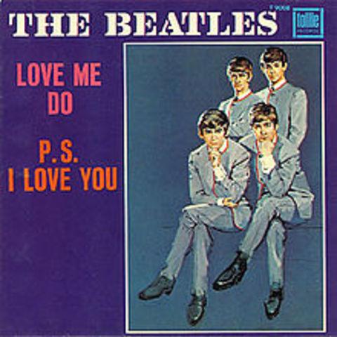 The Beatles Started Beatlemania
