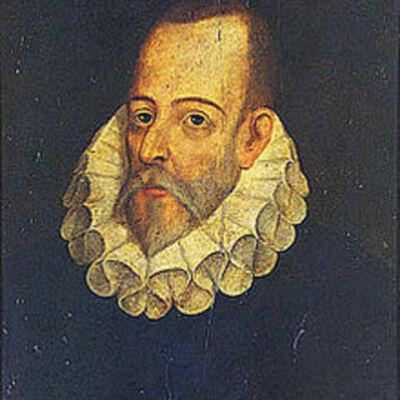 Migeul de Cervantes timeline