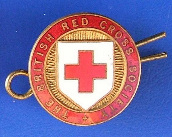 Florence tiene influencia en la creacion de la Cruz Roja