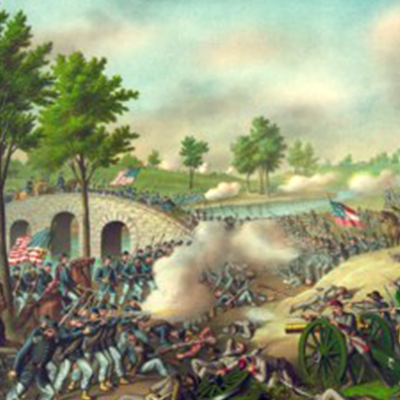 ROAD TO THE CIVIL WAR timeline