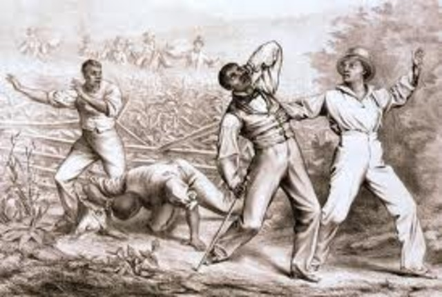 THE FUGITIVE SLAVE LAW - 1850