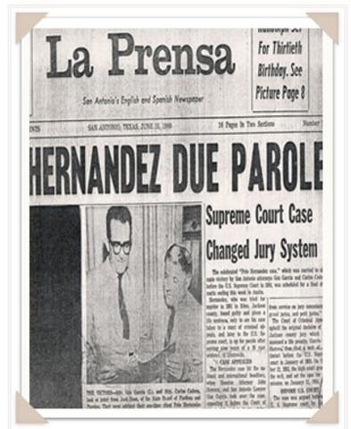 Hernandez v. Texas