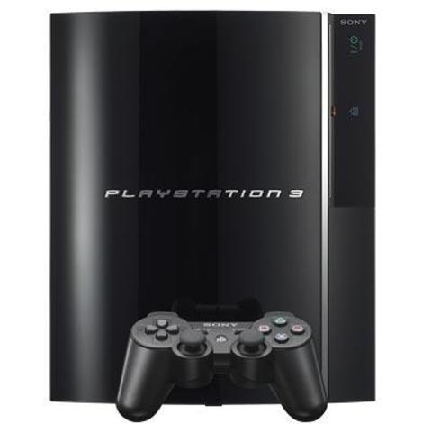 La esperada Playstation 3