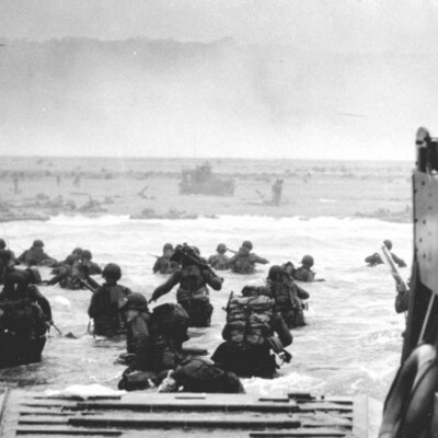 Major Events in WWII History timeline