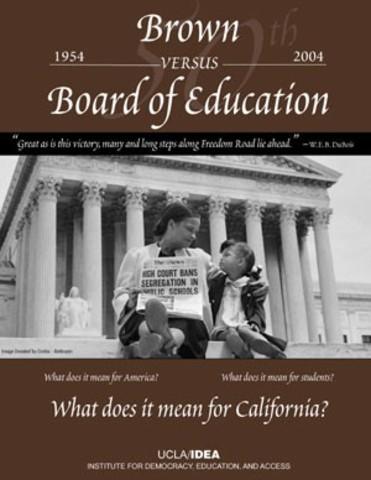 Brown v. Board of Education (Topeka, Kansas)
