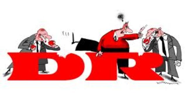 DR's radiomonopol bliver brudt og regionalradio får sendetid