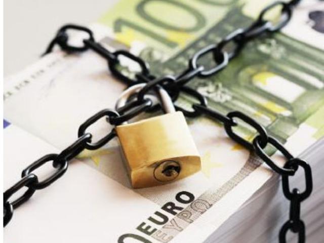 Augment del Fons de Garantia de Dipòsits.