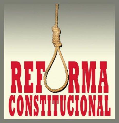 El Parlament aprova una esmena constitucional.