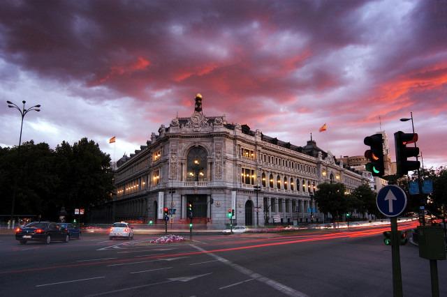 Intervenció del Banc de València