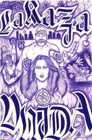 La Raza Unida (Mexican Americans United)