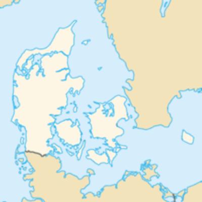Begivenheder i dansk historie timeline