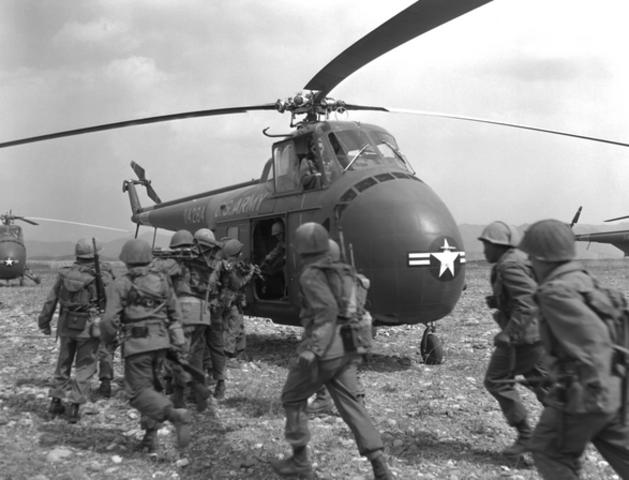 History before Korean War part 5