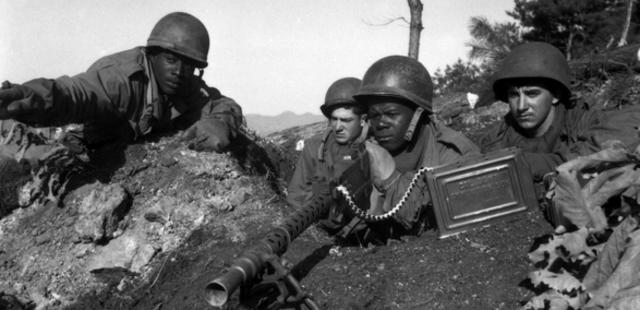 History before Korean War part 4