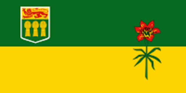 Saskatchewan Joins Confederation