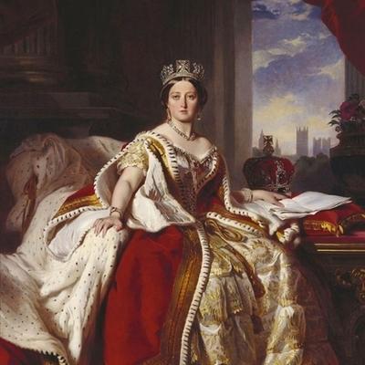 Queen Victoria timeline