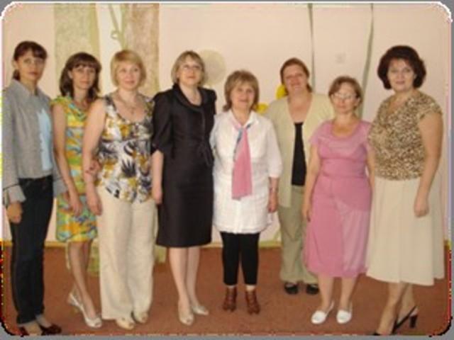 Участие в международных семинарах по работе с детьми с ограниченными возможностями здоровья
