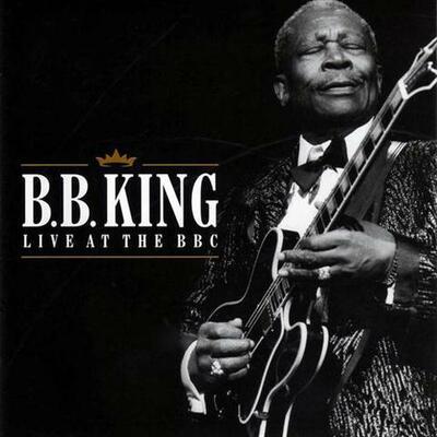 B.B King timeline