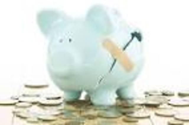 inversión privada en las cajas de ahorros