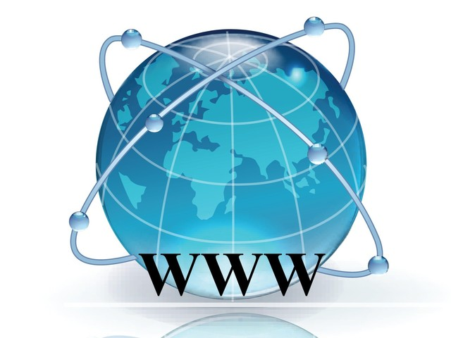 World Wide Web invented by  Tim Berners-Lee