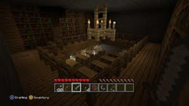 Minecraft 1.1 Released