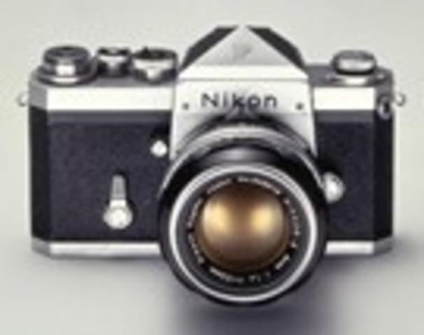 1st Interchangeable Lens Camera