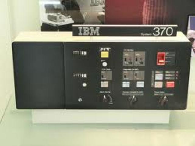 El IBM System/370