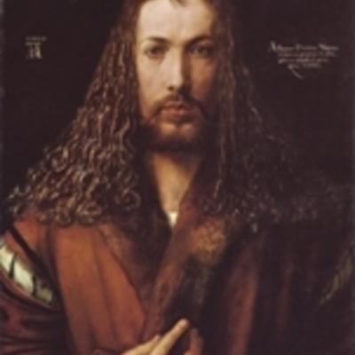 Albrecht Durer timeline