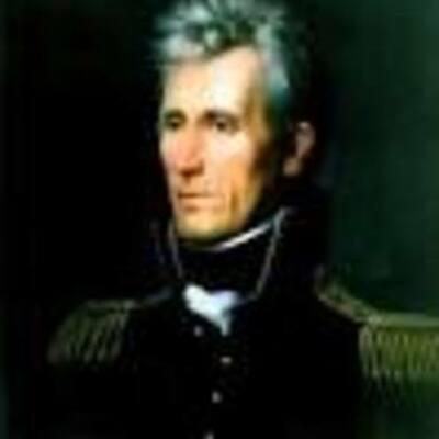 AArroyo Andrew Jackson Timeline