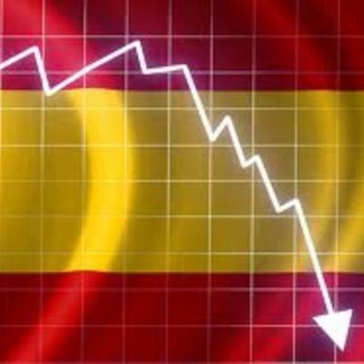 Crisi d'Espanya des de 2008 timeline