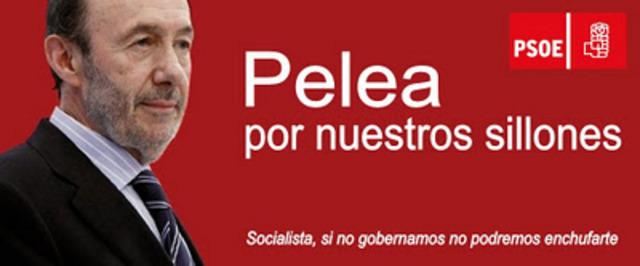 PROBLEMES EN EL GOVERN(PSOE)