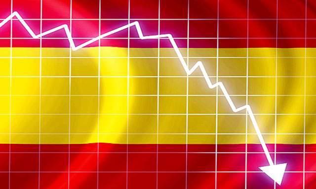 ESPANYA SEGUEIX EN RECESSIÓ