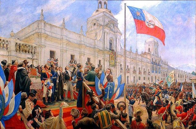 Independencia(Chile)