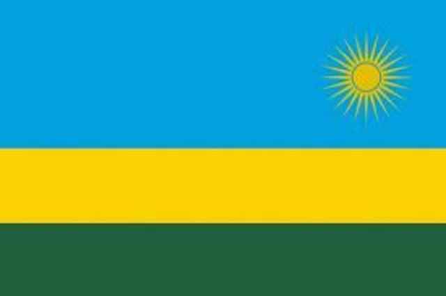 Rwanda's Official Independence