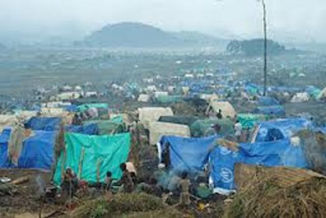 Rwandan Civil War (continued)